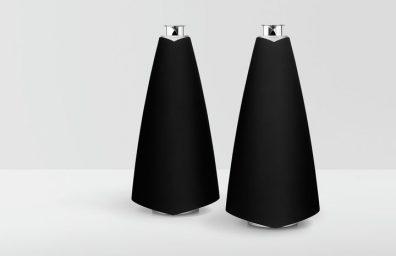 Bang & Olufsen BeoLab 20 002-empresa de altavoces inalámbricos diseño de revistas