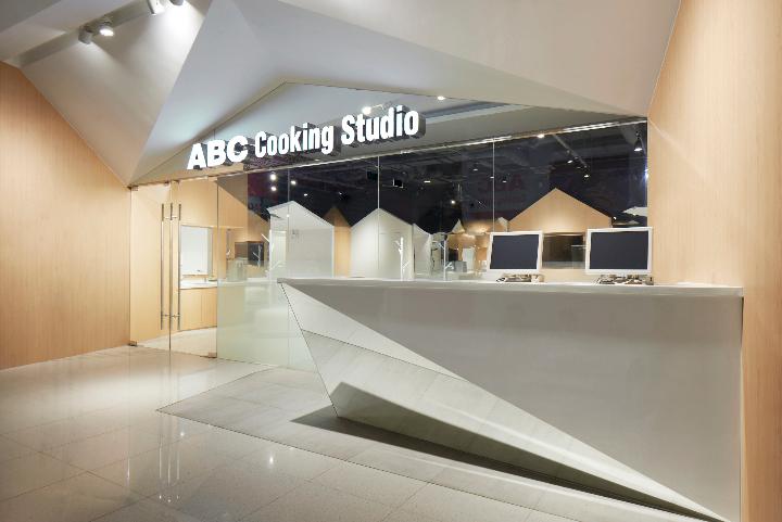 プリズムABCクッキングスタジオデザインソーシャルデザインマガジン01