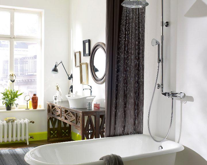 Ambiance classique Axor ShowerProducts par face