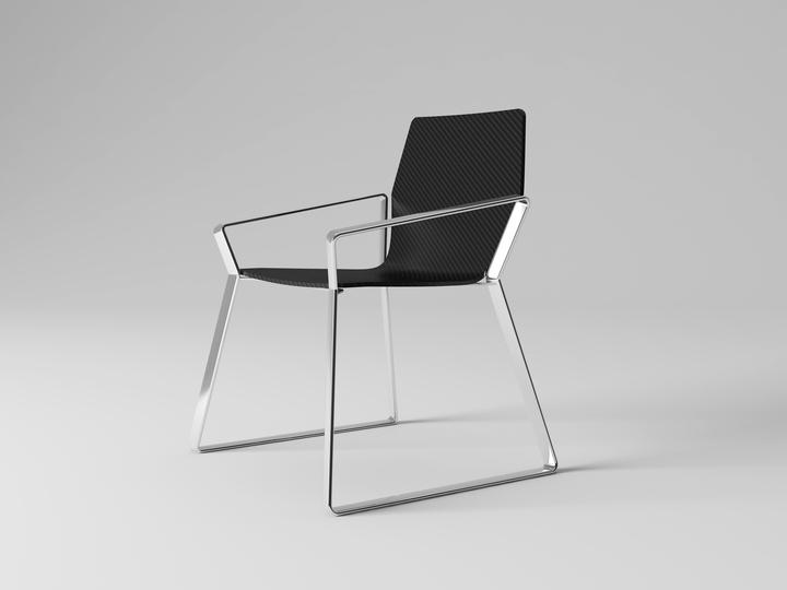 Sabino Ferrante sedia hexa Social Design Magazine-03