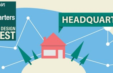 Formabilio contest HEADQUARTERS Social Design Magazine 01