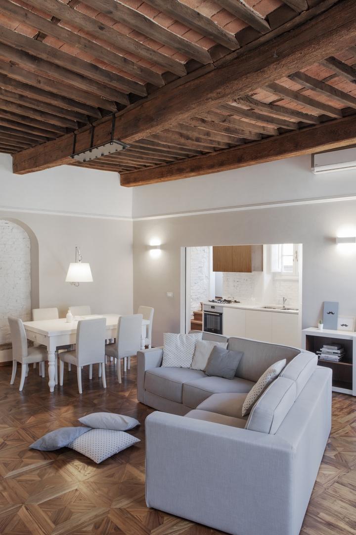 Studiòvo viejo apartamento en Lucca Social Design Magazine 02