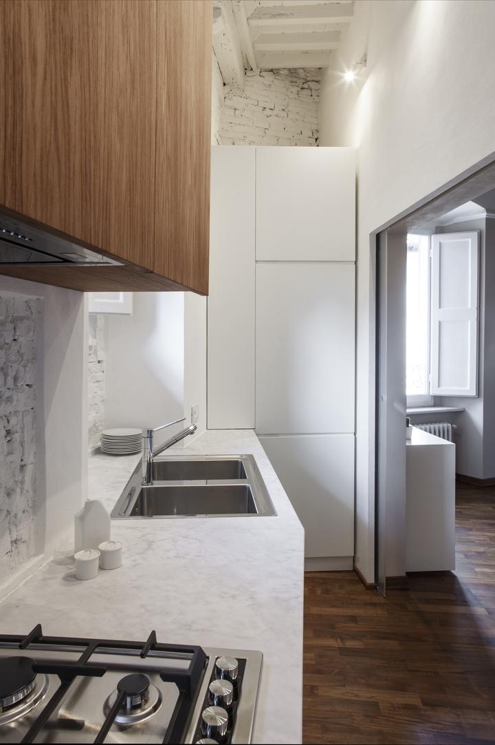 Studiòvo viejo apartamento en Lucca Social Design Magazine 09