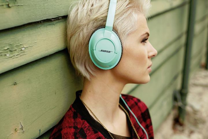 SoundTrue Around-Ear Kopfhörer 1230 10
