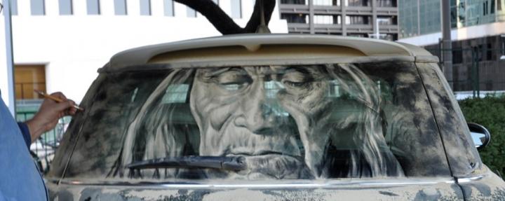 βρώμικο τέχνη αυτοκίνητο socialdesignmagazine03