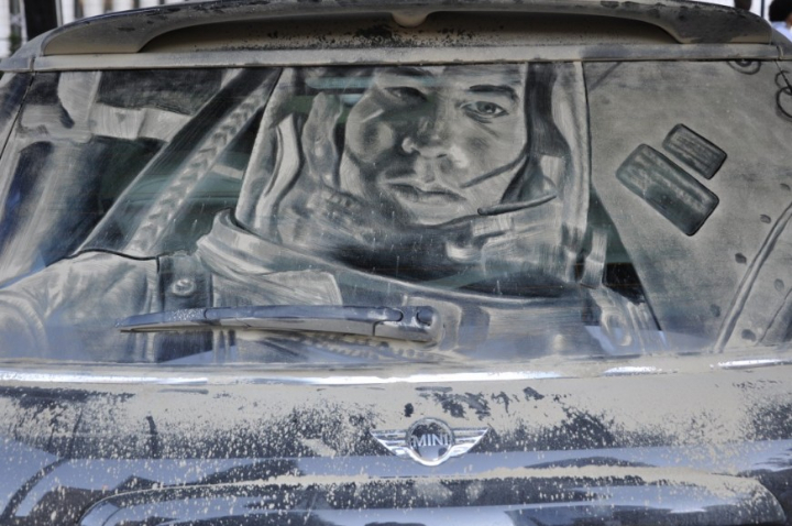 βρώμικο τέχνη αυτοκίνητο socialdesignmagazine08