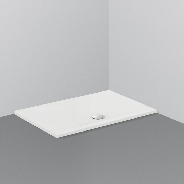 IS shower tray Road ceramica.1 social design magazine
