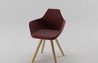 y έκδοση καρέκλα πόδι πιο μεγάλα