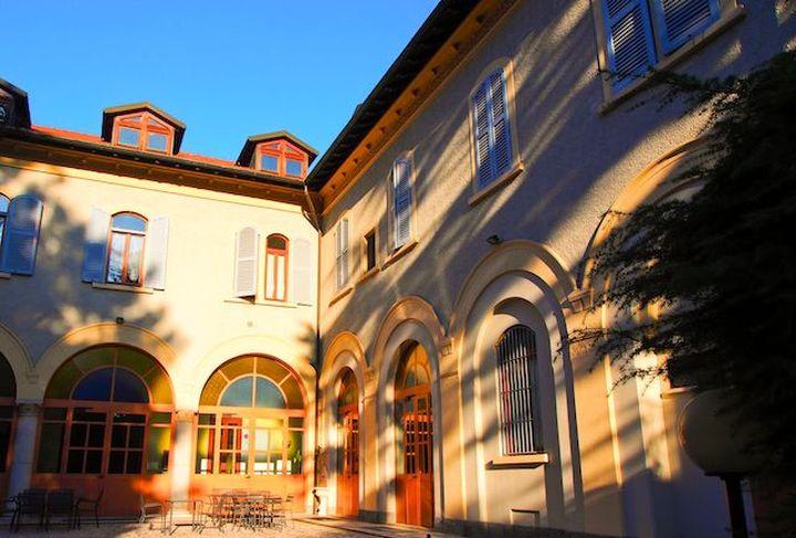 αίθριο San Vittore 49