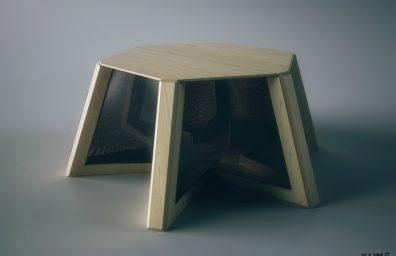 N1 programmierbare Möbelfirma Design-Magazin