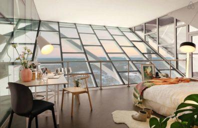 airbnb JDS Holmenkollen Penthouse 08