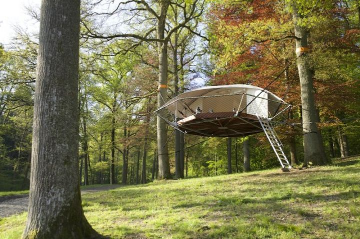 The Domup Treehouse 6 640x426