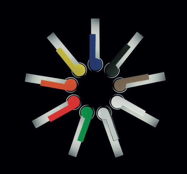 Corolla Farbe