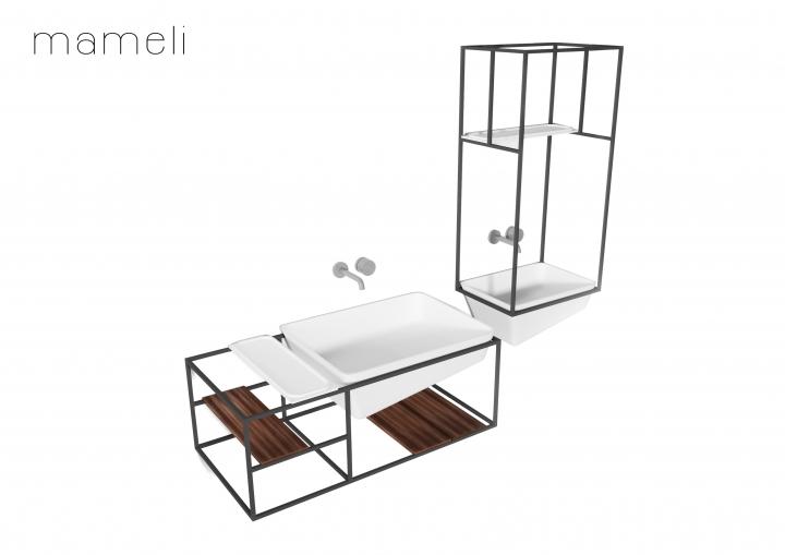 Mameli Special Mention Cristalplant Design Contest 2015 3