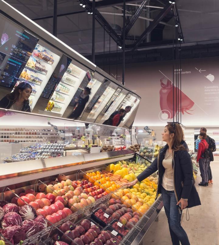 2015 futuro del distrito supermercado de alimentos ratas Expo de Milán 04 carlo asociado