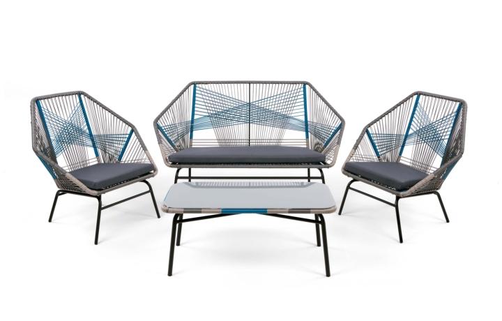 Copa Lounge Sept. Cool Blue social design magazine
