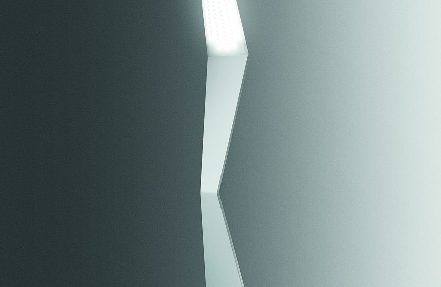 SYNTAGMA lamp by Studio Ferrante Design