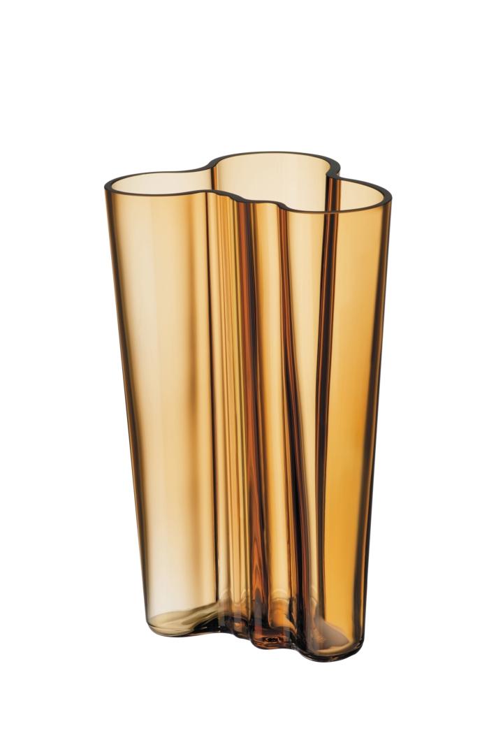 Aalto vase 201mm desert social design magazine