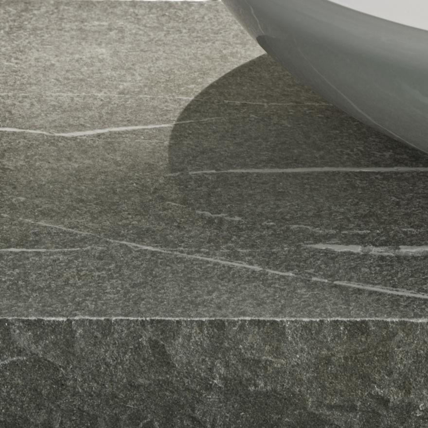 Τζούλια Marmi AGA κονσόλα λιμάνι λεκάνη από πέτρα Piasentina