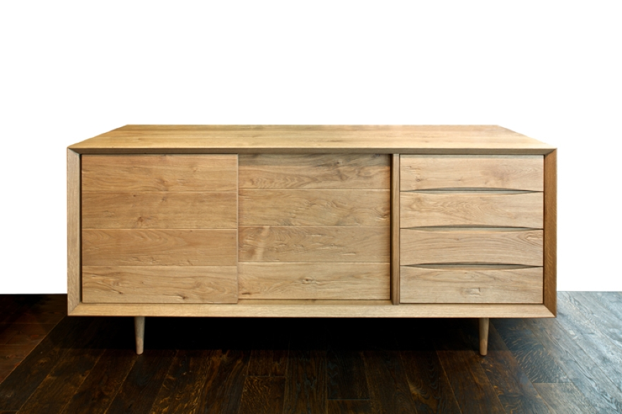 New line for the bathroom SWEET LINE Mobart Ben Sideboard