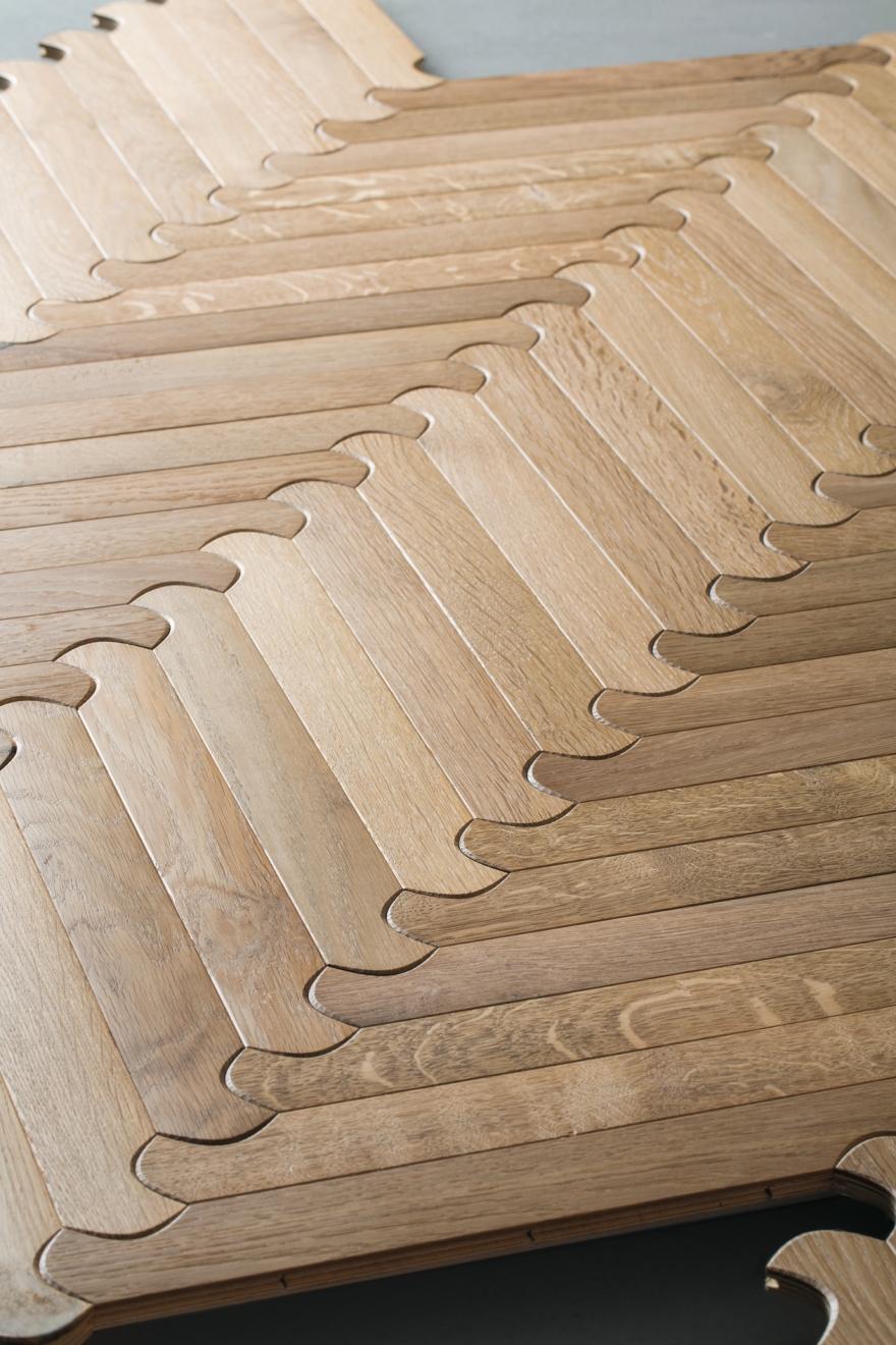 Τα πατώματα σκληρού ξύλου Listone Giordano μπισκότο n1 διαγώνιο