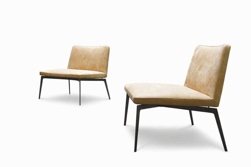 Trend interior design of Alivar Fall / Winter 2015 / 2016, FLEXA chair