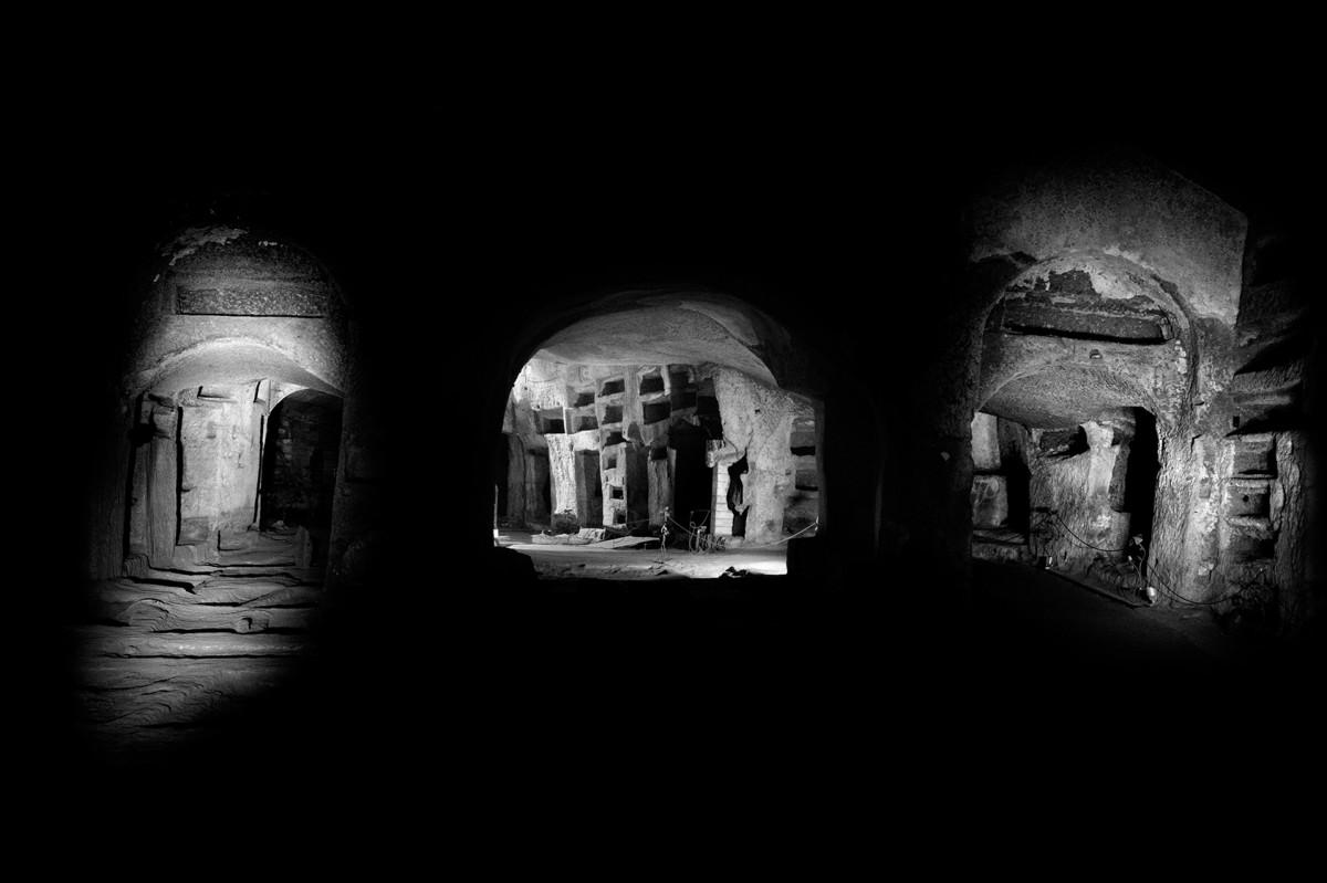 La Fabrica αυτό Nightescapes, Νάπολη
