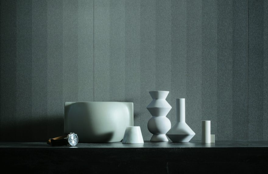 Transition collection by Mirage