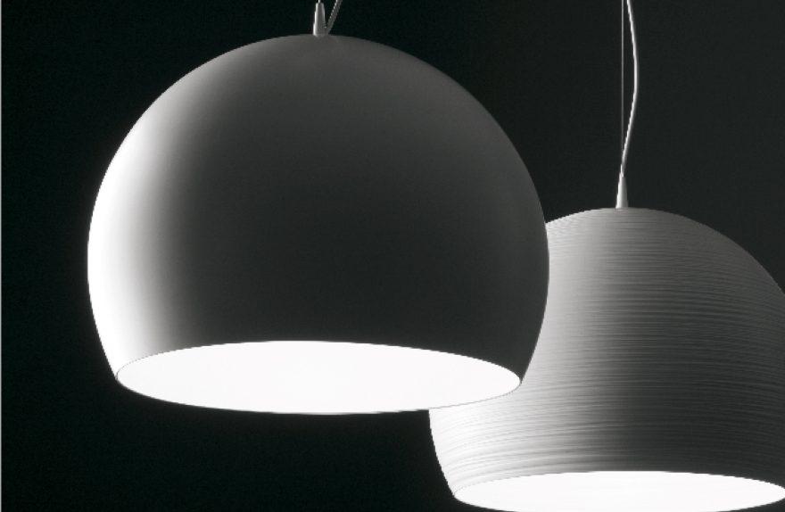 B Bubble, LED pendant lamp.