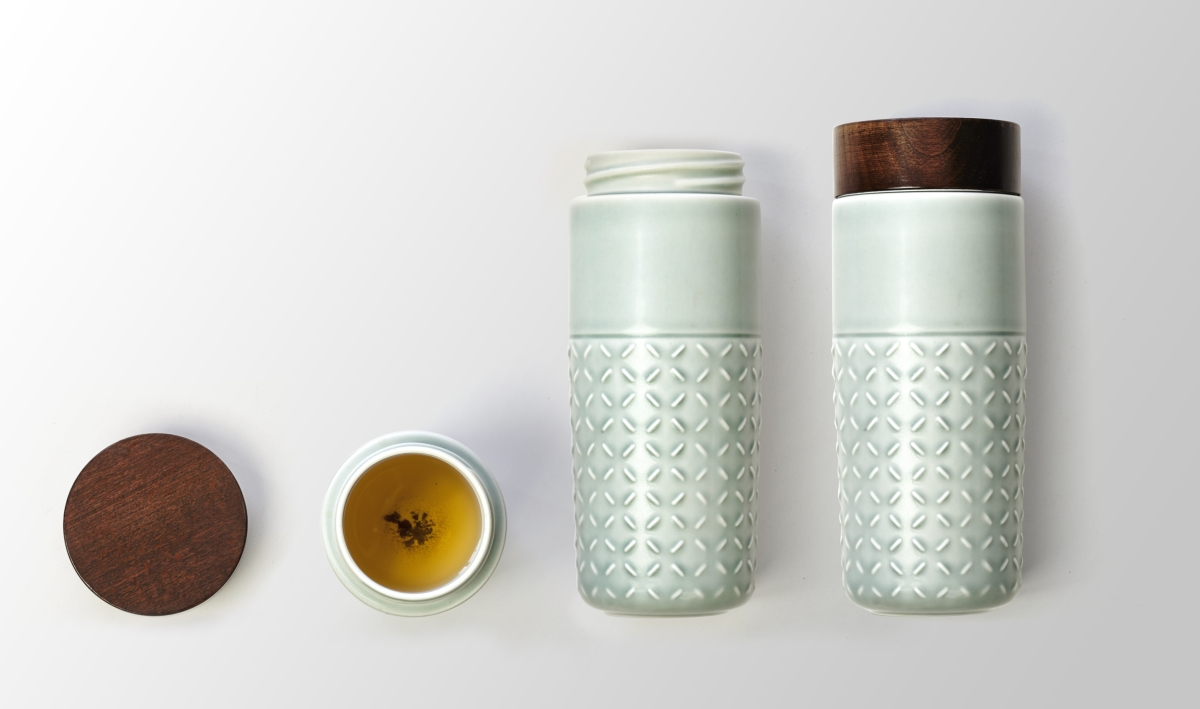 ALCHEMICAL SIGNS, TAIWANESE ROOTS tableware, One-o-One