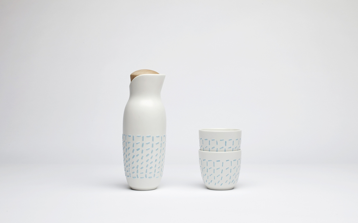 ALCHEMICAL SIGNS, TAIWANESE ROOTS tableware, URBAN COLLECTION