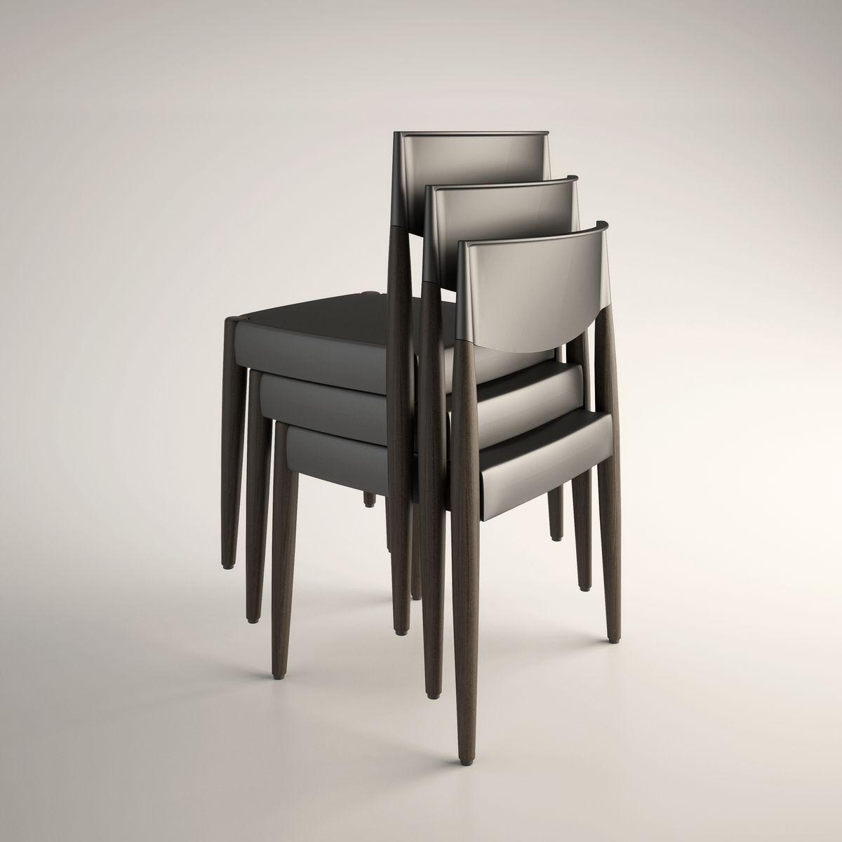 Sedia Virna, Alma Design