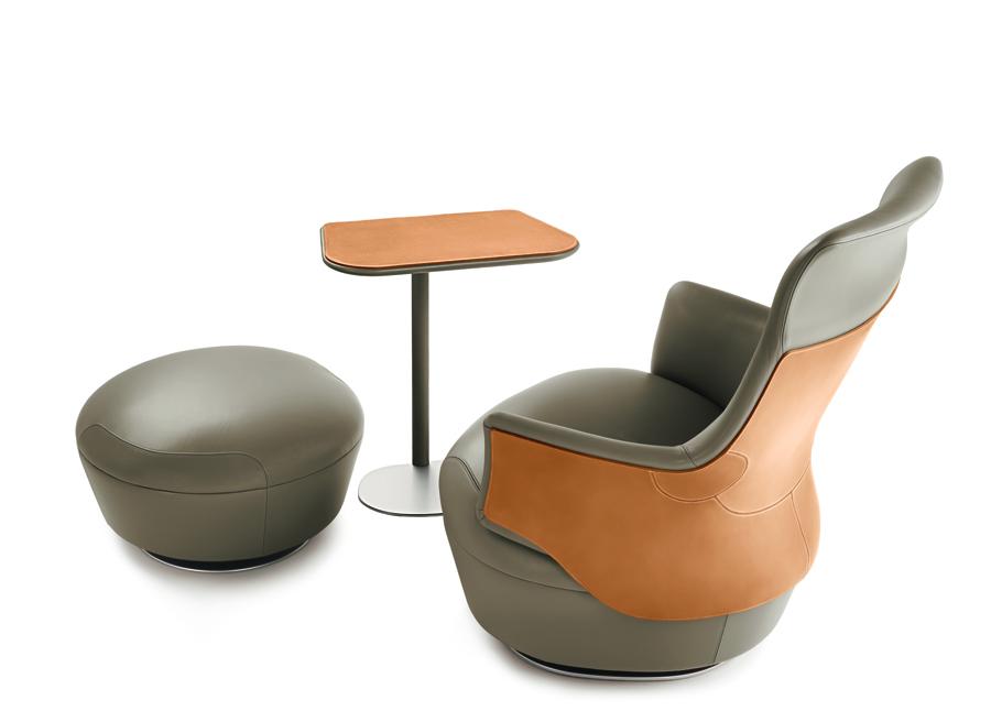 Assaya Centenery armchair