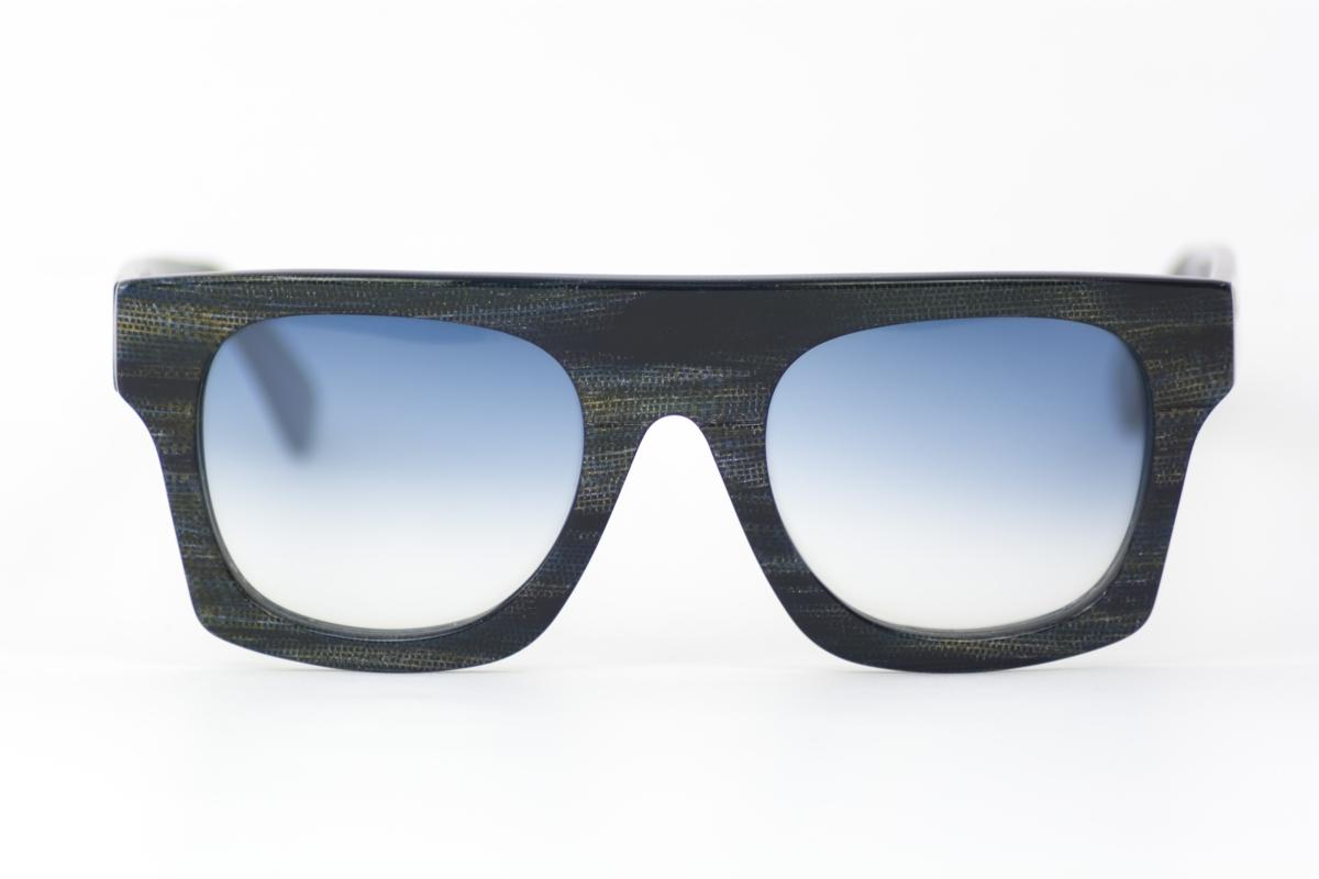 Catuma eyewear collezione Thinking