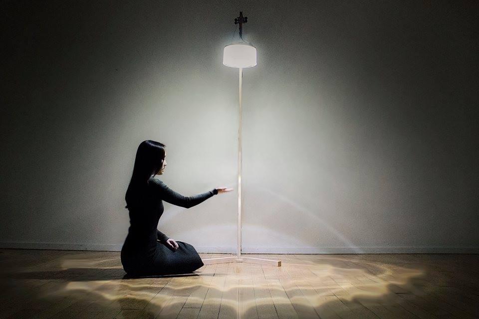 lampe flouu