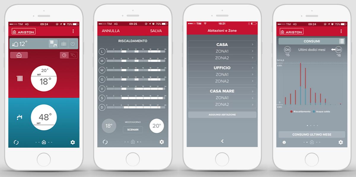 App-to-the-Remote-Control-of-Heizung-und-die-Kessel-a-Kondensations