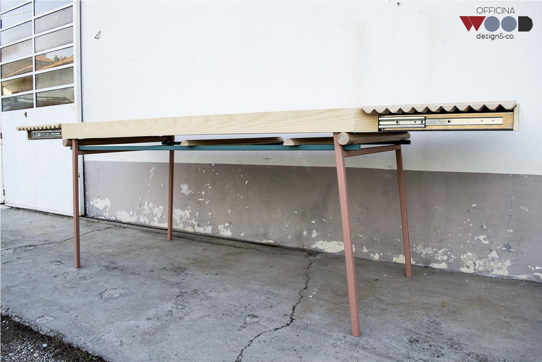 Werkstatt-Holz-Tisch verlängerbaren-agrestick-07