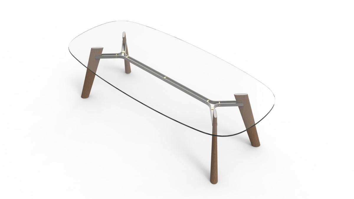 テーブルのBeleosコレクション