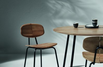 Collection of tables and chairs Agave Ethimo