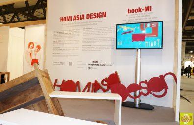 Homi Asia Design