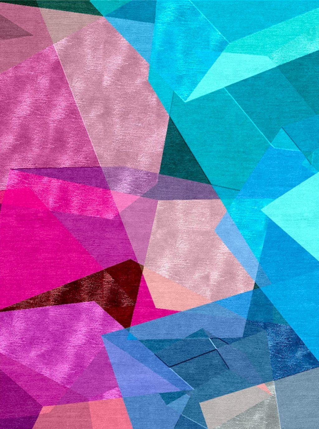 Skyla carpet Illulian