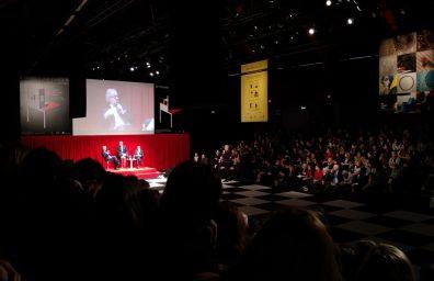 Salone del Mobile 2017 παρουσίαση συνέντευξη Τύπου
