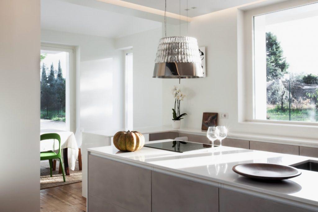 Villa PNK eine nachhaltige Haus Studio m12 AD