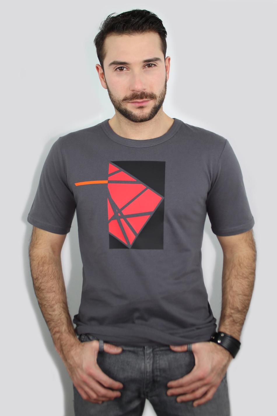 t-shirt design gianluca Sgalippa znak collection