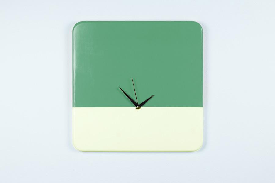 Radius Timepiece