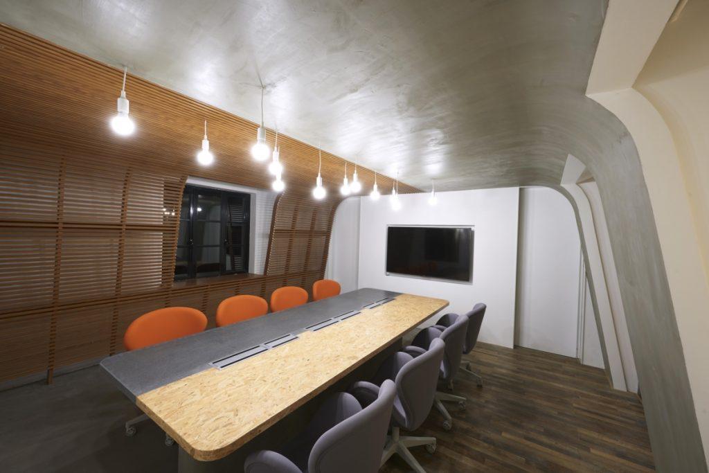 unbot office by prism design