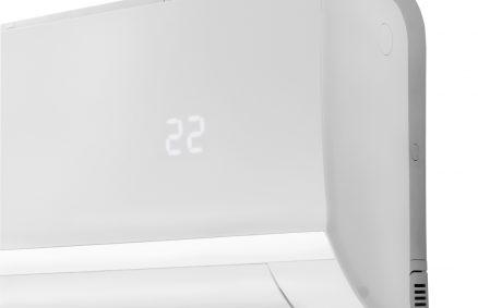climatizzatore inverter kios ariston dettaglio