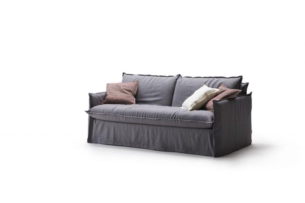 Sleeper shabby chic clarke milano bedding