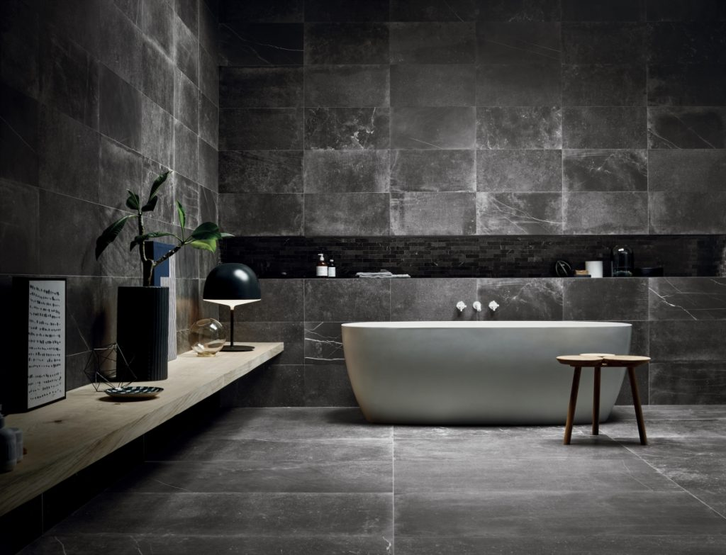 Craven Dunnill Bath From The Renaissance Collection