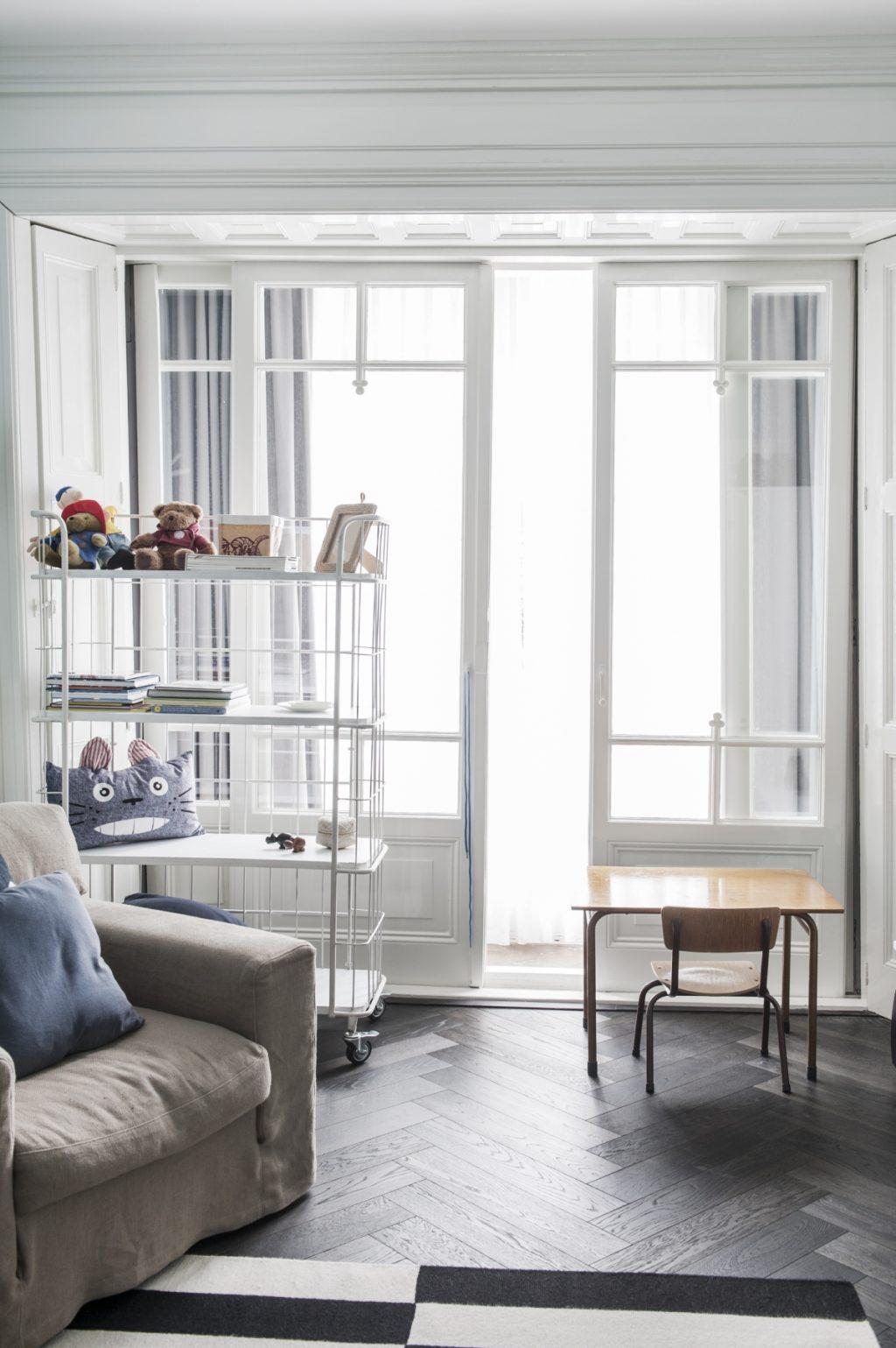 Υπνοδωμάτιο του Άμστερνταμ